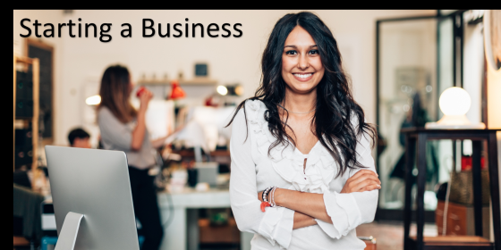 Are you Ready to Start a Business? @ Online